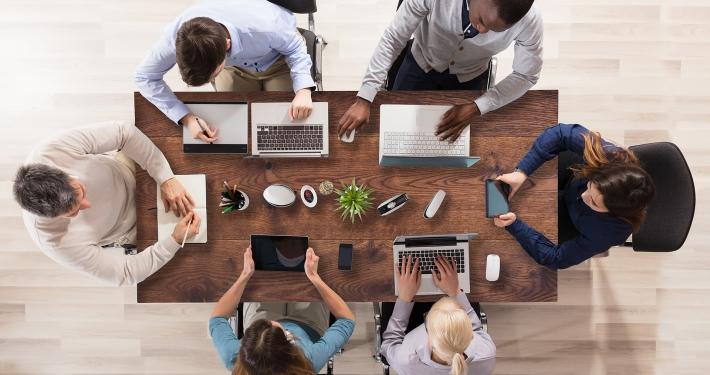 Dimensionando sua equipe de vendas