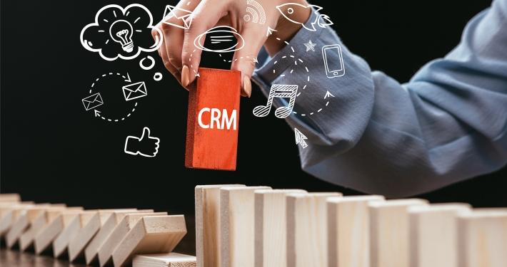 A Importância do CRM para pequenas e médias Empresas